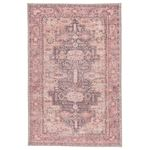 Jaipur Living Kindred Cosima KND06 Pink Area Rug 1