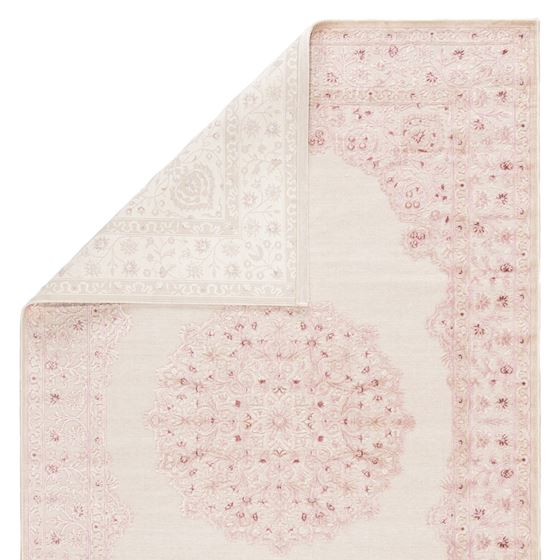 Jaipur Living Fables Malo FB123 Pink Area Rug 3