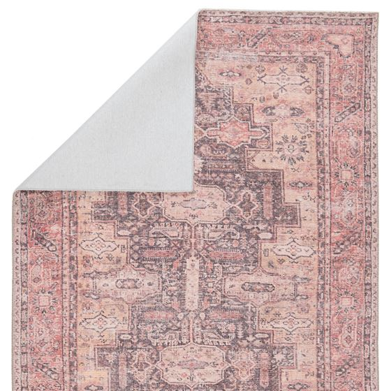 Jaipur Living Kindred Cosima KND06 Pink Area Rug 3